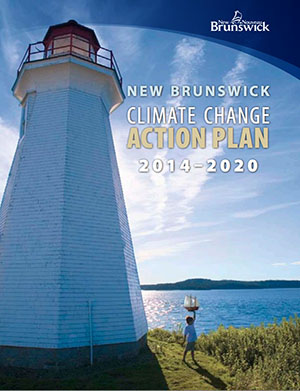4 new brunswick climate change action plan