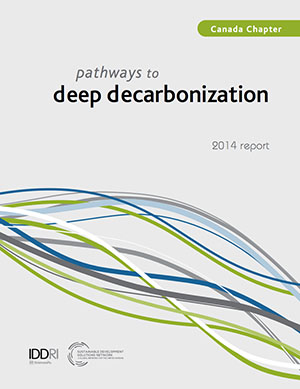 decarbonization canada chapter